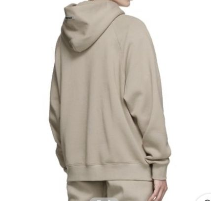 FEAR OF GOD Hoodies Street Style Hoodies 3