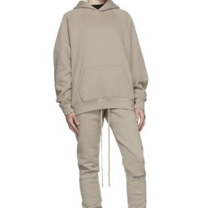 FEAR OF GOD Hoodies Street Style Hoodies 4