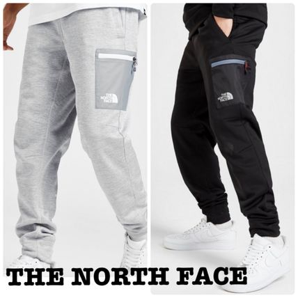 THE NORTH FACE Street Style Logo Joggers & Sweatpants