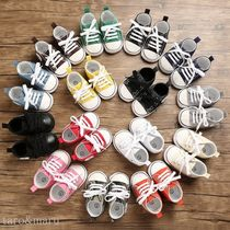 PatPat Unisex Street Style Baby Girl Shoes