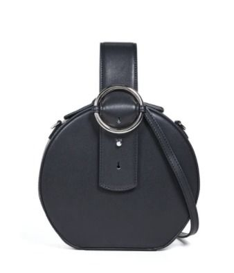 Casual Style 3WAY Plain Leather Elegant Style Crossbody