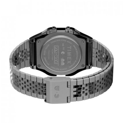 Collaboration Digital Watches