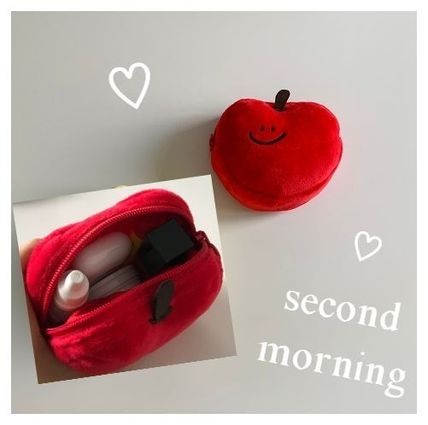 SECOND MORNING Pouches & Cosmetic Bags