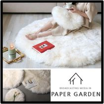 PAPER GARDEN Street Style Carpets & Rugs