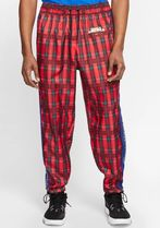 Nike Printed Pants Glen Patterns Other Plaid Patterns Unisex