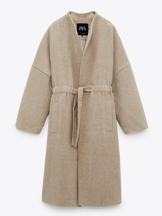 ZARA Wool Coats