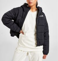 adidas Short Plain Logo Outerwear