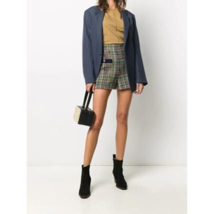Short Casual Style Party Style Office Style Elegant Style