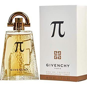 GIVENCHY Fragrance
