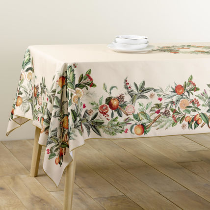BOUCHARA Tablecloths & Table Runners