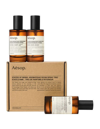 AESOP Co-ord Unisex Fireplaces & Accessories