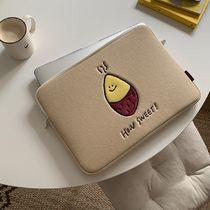 SECOND MORNING second morning iPad case 11inch