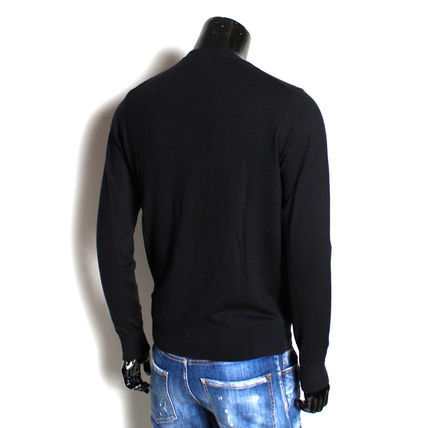 Abercrombie & Fitch Sweaters Crew Neck Long Sleeves Surf Style Sweaters 2