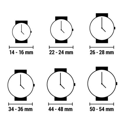 Analog Watches