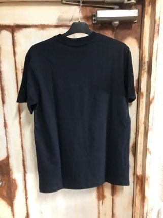 Christian Dior More T-Shirts Unisex Street Style Collaboration Luxury T-Shirts 3