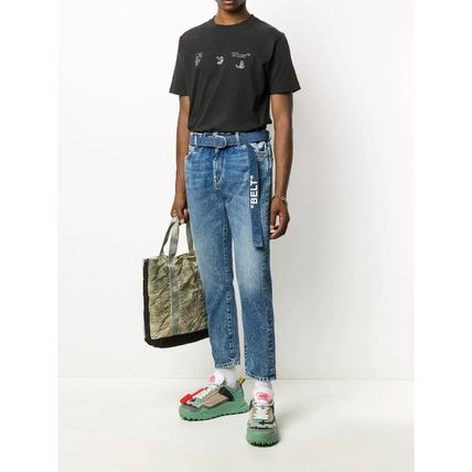 Off-White More Jeans Cotton Jeans 2
