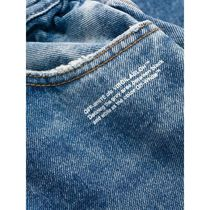 Off-White More Jeans Cotton Jeans 6