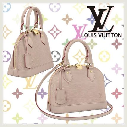 Louis Vuitton ALMA Alma Bb