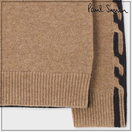 Paul Smith Sweaters Crew Neck Long Sleeves Sweaters 2