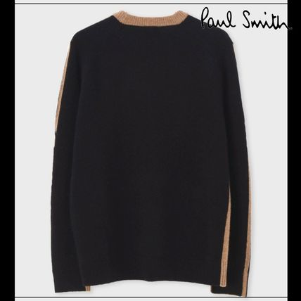 Paul Smith Sweaters Crew Neck Long Sleeves Sweaters 3