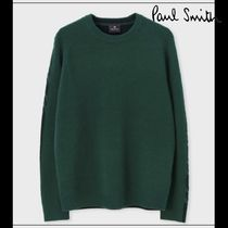 Paul Smith Sweaters Crew Neck Long Sleeves Sweaters 4