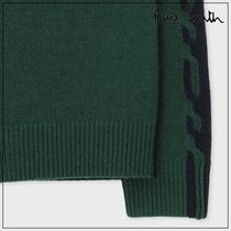 Paul Smith Sweaters Crew Neck Long Sleeves Sweaters 5