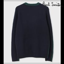 Paul Smith Sweaters Crew Neck Long Sleeves Sweaters 6