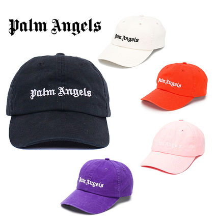 Palm Angels Street Style Caps