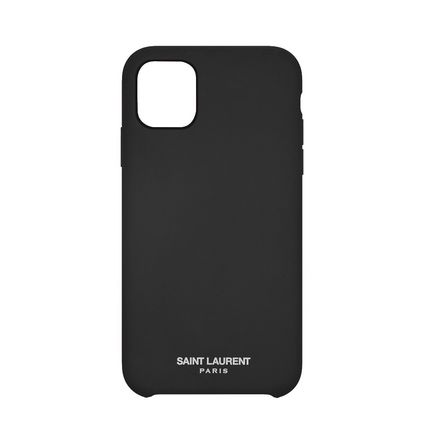 Plain Silicon Logo iPhone 11 Pro iPhone 11 Pro Max iPhone 11