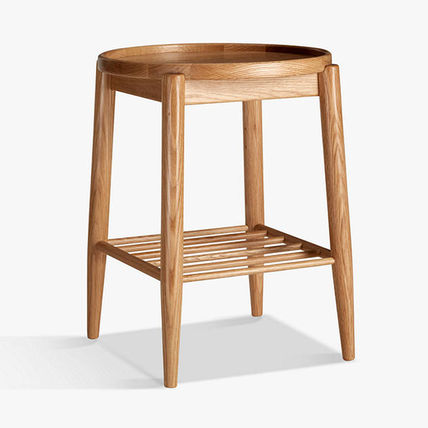 Unisex Wooden Furniture Night Stands 桌子和椅子