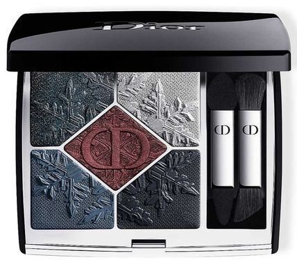 Christian Dior 5 COULEURS Growth Factor Glitter Eyes