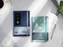 STARBUCKS Unisex Business Journal Planner