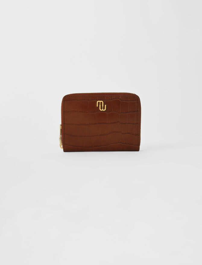 shop maje wallets & card holders