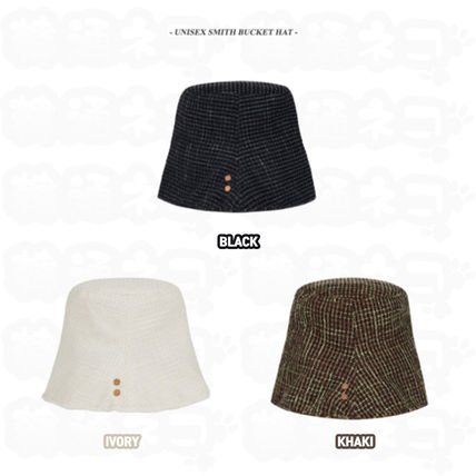 ★ANDERSSON BELL★UNISEX SMITH BUCKET HAT