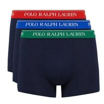 POLO RALPH LAUREN Plain Cotton Co-ord Briefs