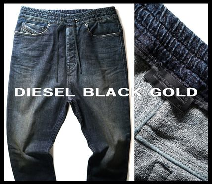 DIESEL More Jeans Sweat Denim Jeans