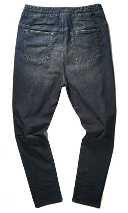DIESEL More Jeans Sweat Denim Jeans 3