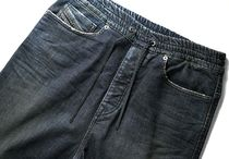 DIESEL More Jeans Sweat Denim Jeans 4