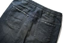 DIESEL More Jeans Sweat Denim Jeans 5