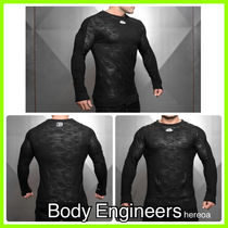 Body Engineers Activewear Tops