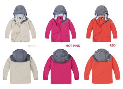 THE NORTH FACE Unisex Kids Boy Outerwear