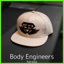 Body Engineers Unisex Activewear Accessories