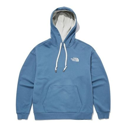 THE NORTH FACE Hoodies Unisex Street Style Logo Outdoor Hoodies 14