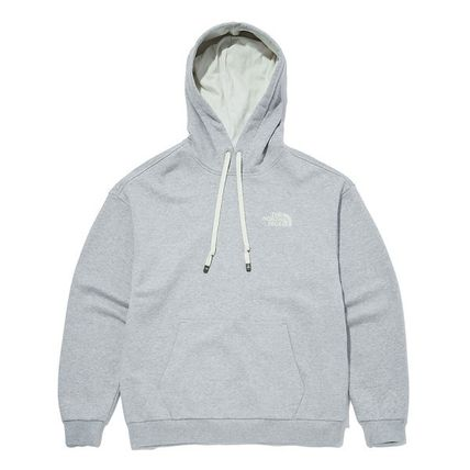 THE NORTH FACE Hoodies Unisex Street Style Logo Outdoor Hoodies 15