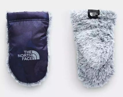 THE NORTH FACE Blended Fabrics Street Style Baby Boy Accessories