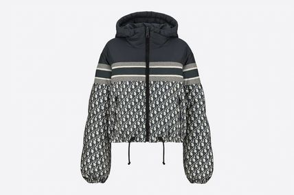 Christian Dior Reversible Down Jacket