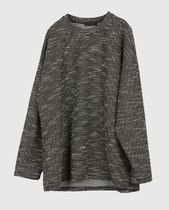 Raucohouse Sweaters Long Sleeves Oversized Sweaters 7