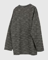 Raucohouse Sweaters Long Sleeves Oversized Sweaters 8