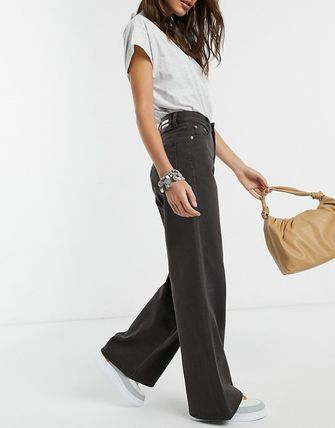 ASOS Wide & Flared Jeans