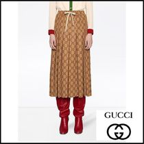 GUCCI Skirts